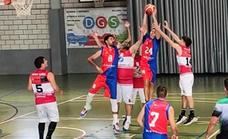 Las competiciones de baloncesto vuelven mañana a Llerena