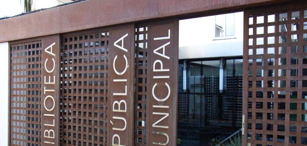 La Biblioteca de Los Santos premiada en el Concurso María Moliner de fomento de la lectura