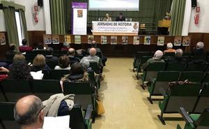 Gran acogida de público en las X Jornadas de Historia centradas en el arte santeño