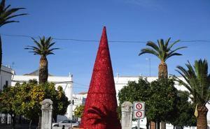 Esta tarde- noche se inaugura el alumbrado navideño, cantando a la Navidad