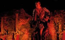 Teatro y flamenco se darán la mano en el Monumental con 'La Zapatera Prodigiosa… Amor Lorquiano'