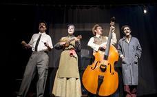 Finaliza la 12ª temporada de Artes Escénicas en Guirigai con teatro en portugués