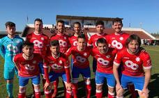 El equipo de la Estrella sale derrotado del campo del Guareña por un solitario gol