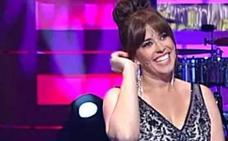 Fany Ortiz quedó cuarta en el concurso televisivo 'A tu Vera'