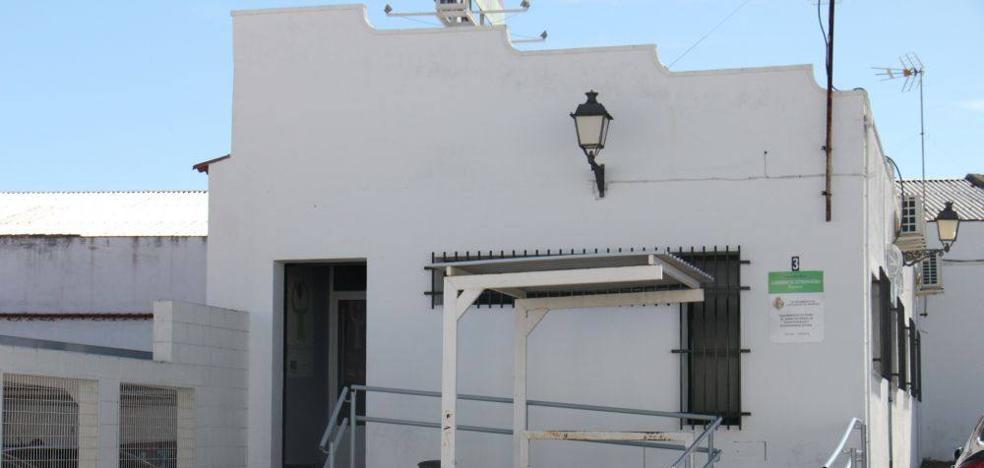 Concurso para diseñar el rótulo de la fachada del 'espacio joven' de Los Santos