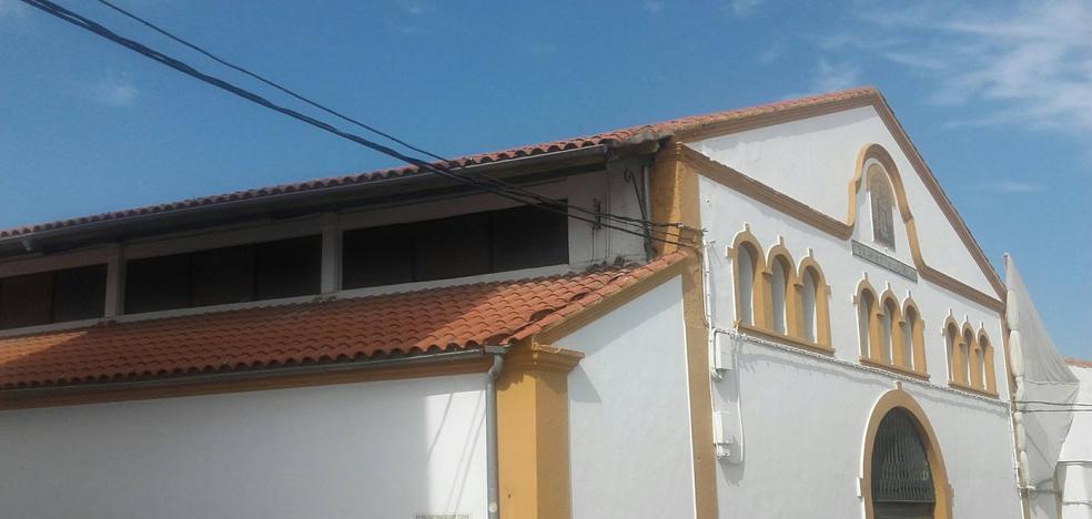 Comienzan las obras contratadas por el Ayuntamiento y financiadas por la Junta, Diputación y el propio Consistorio