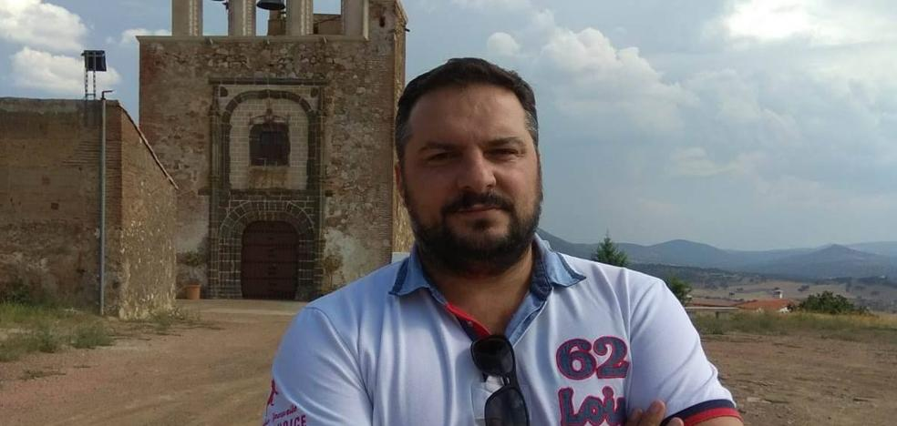 Antonio Fernández Luna pronunciará el pregón del Nazareno