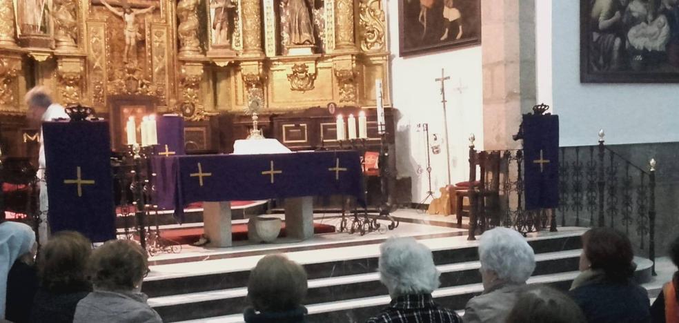 Más de 500 personas participan en las Aambleas Familiares Cristianas de la misión