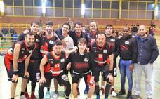 El Club Baloncesto Maimona se mete en play offs por la puerta grande