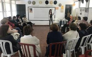 La Asociación de Mujeres educa para una igualdad real entre mujeres y hombres