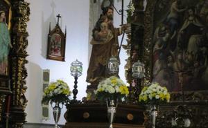 La procesión de San José saldrá a las 10 de la mañana de este domingo