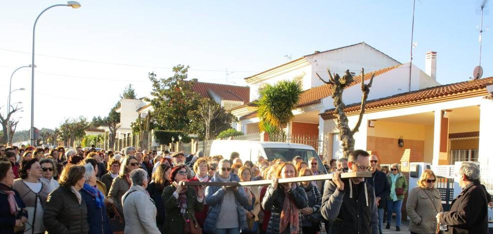 La 'misa del pan' y el 'Rosario de la Aurora' dos importantes hitos en la Semana de la Misión