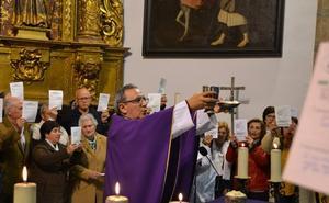 Finaliza la Semana Misionera de la Eucaristia con muy buenas sensaciones