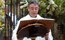 Una calle de Sevilla en Triana lleva el nombre de D.Eugenio Hernández, sacerdote nacido en Los Santos