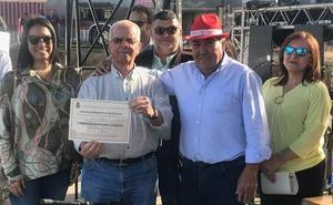 Con la entrega de los premios de los concursos finalizó San Isidro 2019