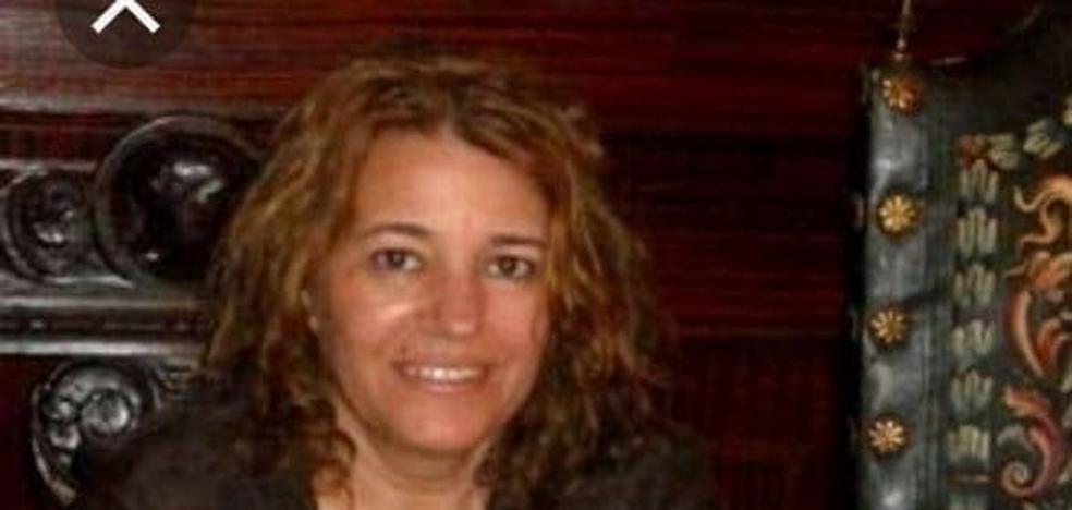 Teresa Hernández: «En solo cinco meses hemos realizado un esfuerzo de titanes en VOX»