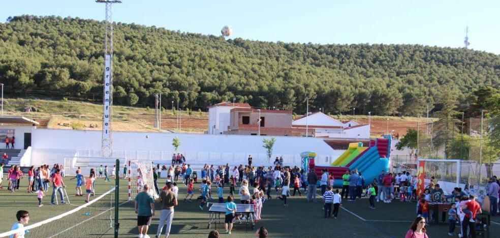 Este viernes se clausura La Escuela Municipal de Deportes