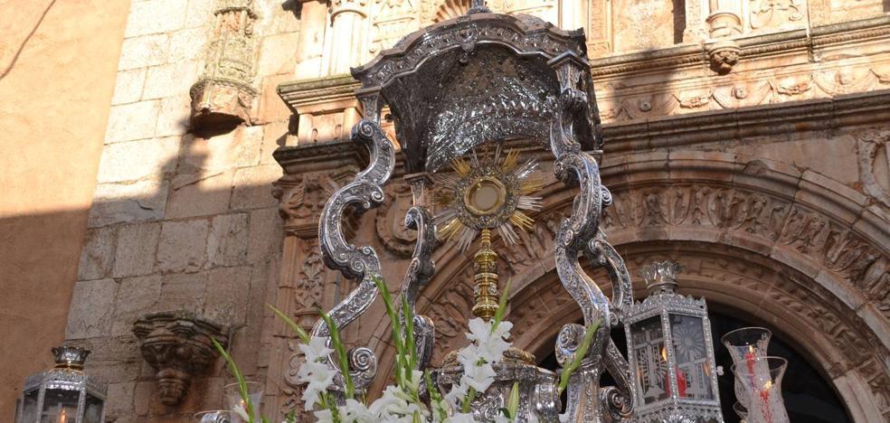 La Semana del Corpus se desarrollará del 13 al 23 de junio