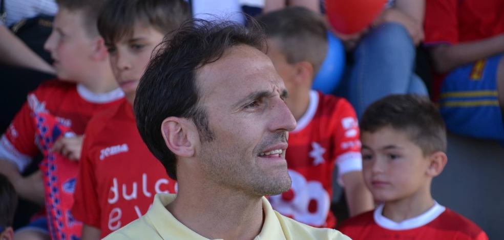 Sabino seguirá como entrenador de la Estrella una temporada más