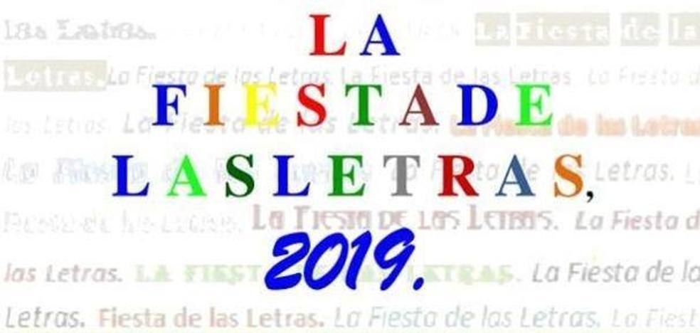 La AHCM presentará la segunda edición de su 'Fiesta de las Letras' el 13 de junio