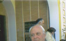 Jose Luis García fue un gran señor en toda la extensión de la palabra