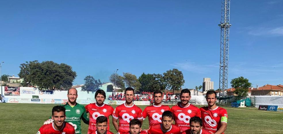 La Estrella, Zafra y Villafranca se enfrentarán en el Torneo Villa de Los Santos