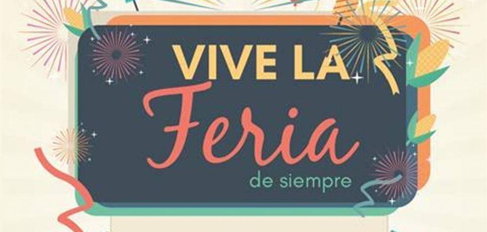 Música cacharritos y gastronomía en la Fería de Agosto que se celebrará del 1 al 4