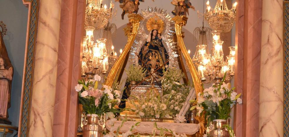 La Coronación de la Virgen no puede quedarse en aquél 30 de julio de 1994