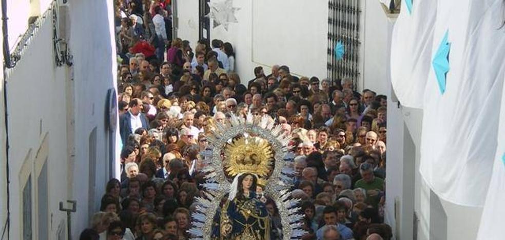 Obispo Montero: «No se puede ser mariano sin ser cristiano; ni cristiano sin ser mariano»
