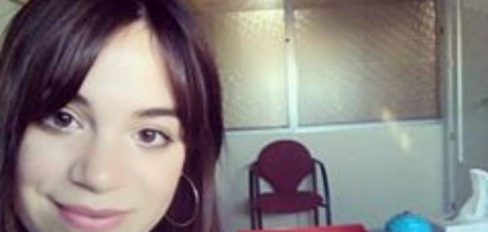 En el Centro Diego Hidalgo de Empresas e Innovación (CEI)… Ana Parra
