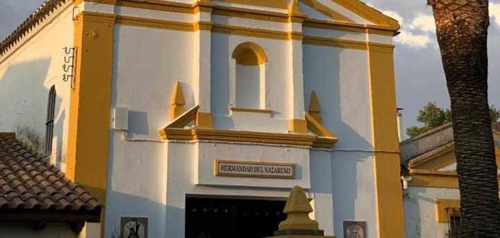 La Cofradía del Nazareno y la Esperanza estrenan casa de hermandad