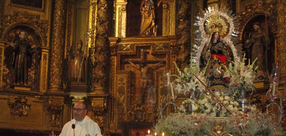 Francisco Romero: «Hemos de seguir transmitiendo a los más jóvenes, la devoción a la Virgen de la Estrella»