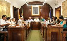 Dos propuestas sobre empleo municipal y juventud fueron debatidas en el primer pleno de la legislatura