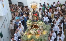 La Cofradía de la Estrella, Manuel Hernández 'El Grillito' y la empresa 'Tierra Inquieta' premios Los Santos Excelentes 2019