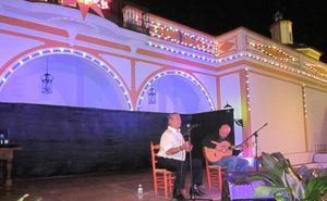 El viernes 23 de agosto se celebrará la XXI edición del Festival Flamenco organizado por la Peña Miguel de Tena