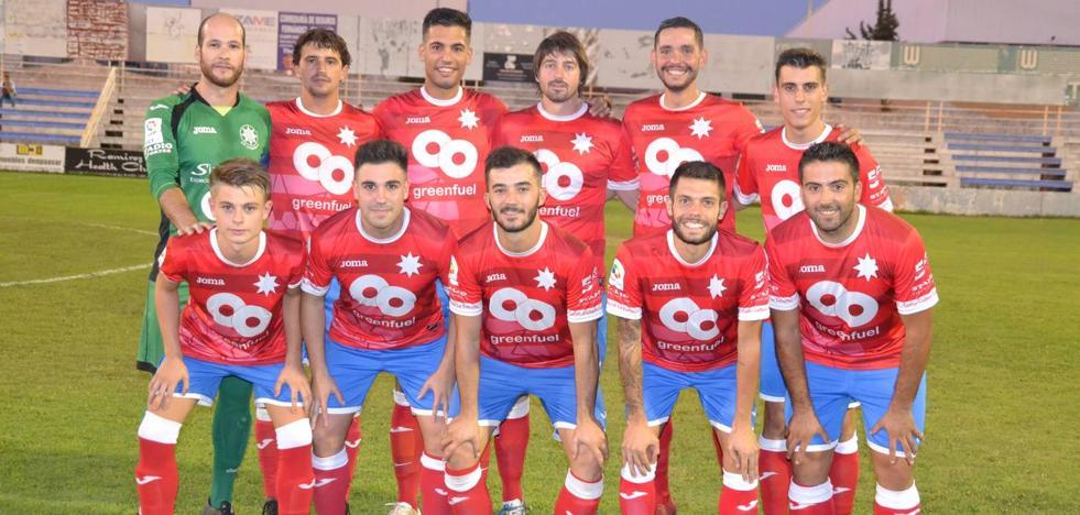 El Trofeo Ciudad de Zafra se quedó en casa tras ganar el Zafra Atlético a una combativa Estrella