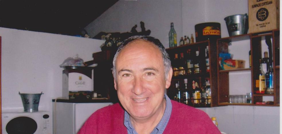 Este lunes 19, en la Parroquia de Los Santos, misa de nueve días en memoria de Antonio Martínez