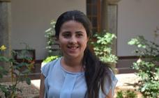 Coronada Peña «Para mí es muy importante fomentar la incorporación de la mujer al mundo agrario»