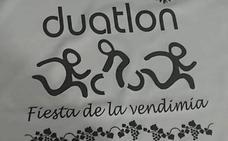 Este sábado se corre el Duathón Fiesta de la Vendimia desde las 10 de la mañana