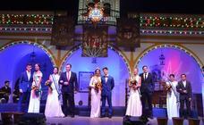 La Reina de la Fiesta de la Vendimia 2019 fue coronada en un acto brillante y tradicional