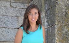 Clara Gómez :«Me queda mucho por hacer en la vida»