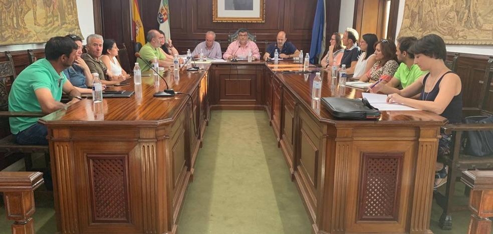 El PSOE asegura que el Equipo de Gobierno no cumple con la propuesta aprobada en Pleno de darles participación en la redacción de las Bases de Empleo Municipal