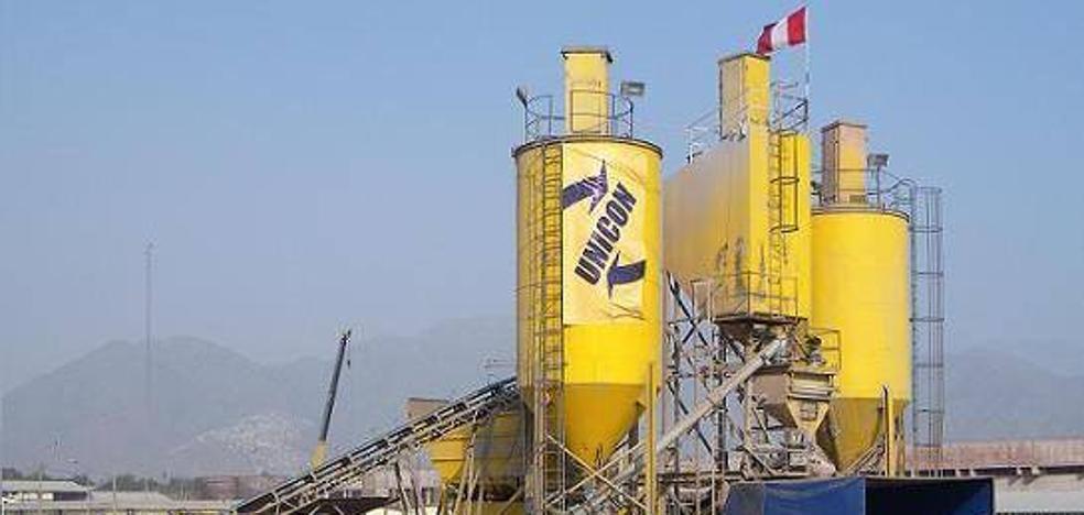 La empresa Unicón, que contruye una planta fotovoltaica en Fuente del Maestre, necesita oficiales de albañilería