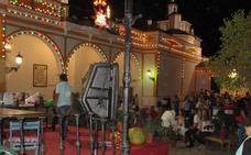 Este lunes terminan las fiestas de la Virgen con el Ramo, los fuegos y la actuación de Fani Ortíz