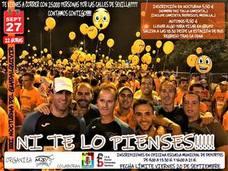 La asociación de corredores santeños organiza viaje a la Nocturna del Guadalquivir