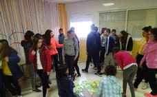 En el Instituto se aplica un programa contra el acoso escolar a los alumnos más pequeños