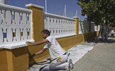La Junta de Extremadura dota de 270.000 euros a Los Santos para el plan de 'empleo experiencia' en el Ayuntamiento