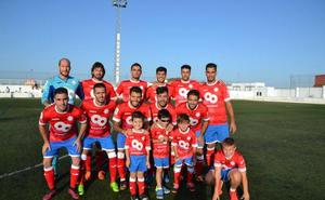 El Santa Amalia remontó dos goles de la Estrella y empató el partido
