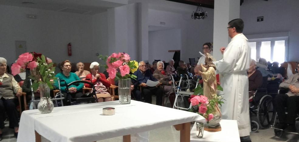 La Junta de Extremadura concede a Los Santos una Escuela Taller en la especial de atención sociosanitaria