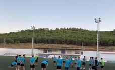 Zafra- La Estrella, partido de la máxima rivalidad, este domingo en el Nuevo Estadio a las 12 horas